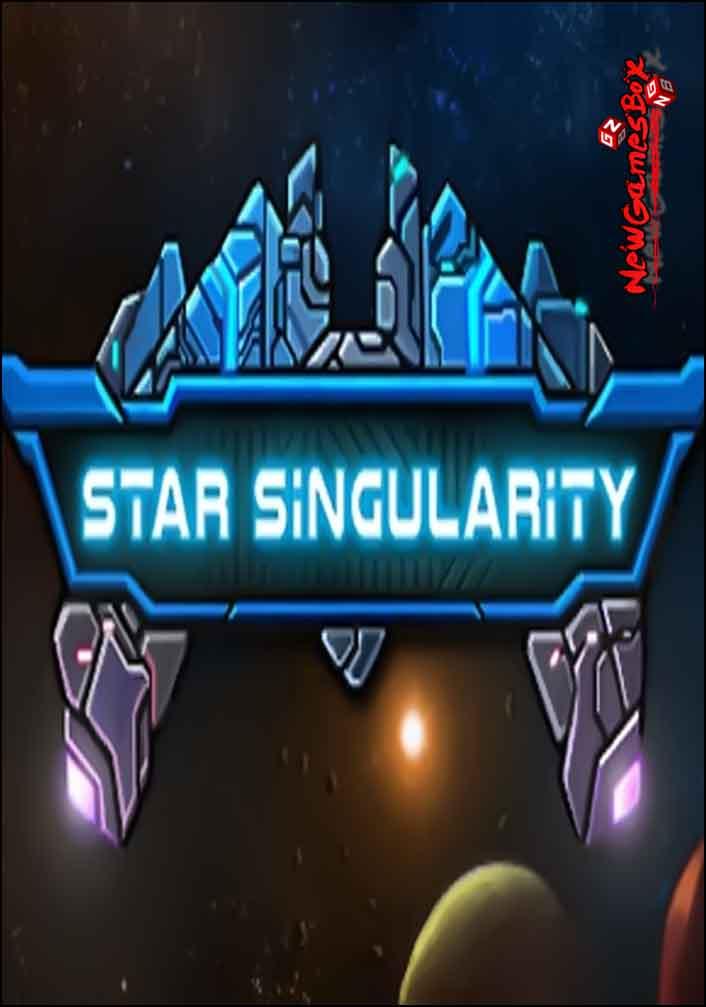 Star Singularity Free Download