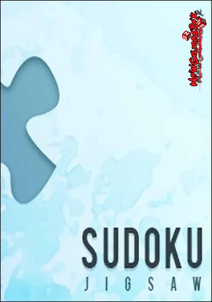Sudoku Jigsaw Free Download