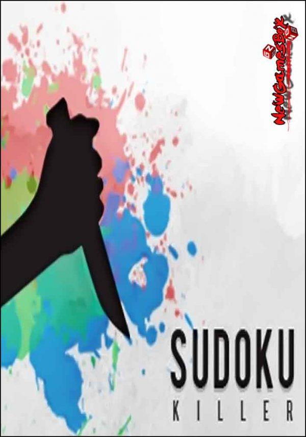 Sudoku Killer Free Download