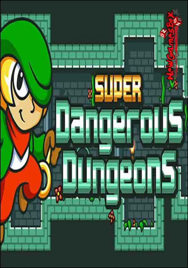 Super Dangerous Dungeons Free Download