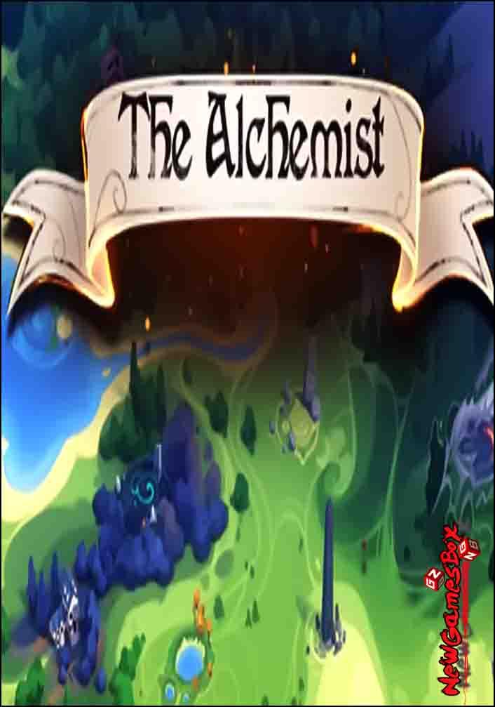 The Alchemist Free Download