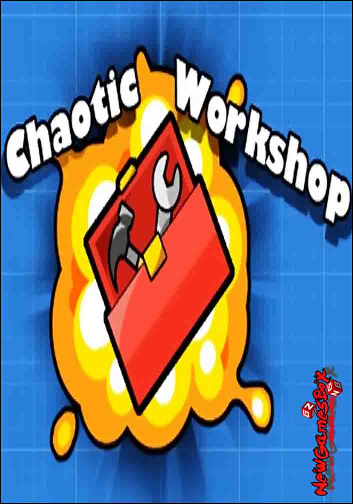 The Chaotic Workshop Free Download
