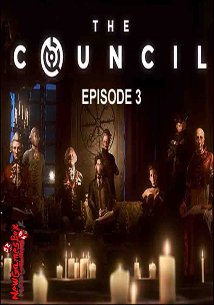 The Council Episode 1-3 Free Download