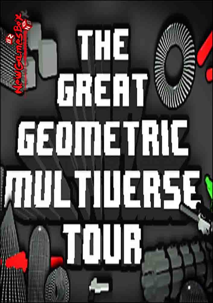 The Great Geometric Multiverse Tour Free Download