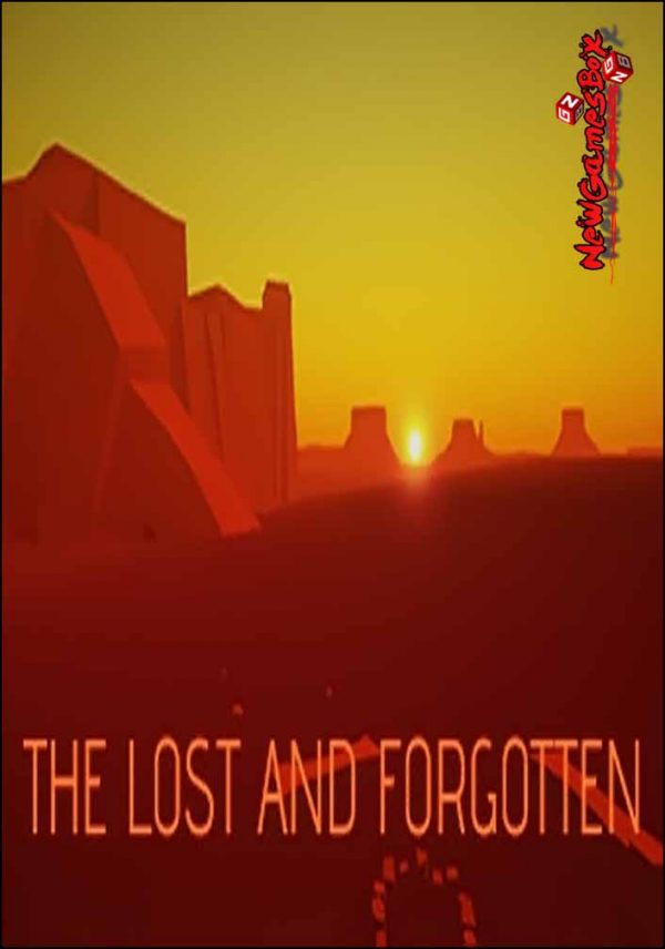 The Lost And Forgotten Free Download