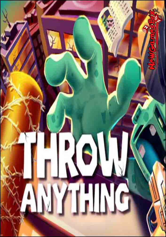 Throw Anything Free Download