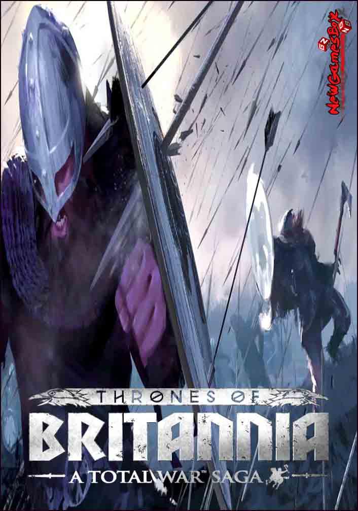 Total War Saga Thrones Of Britannia Download PC Game