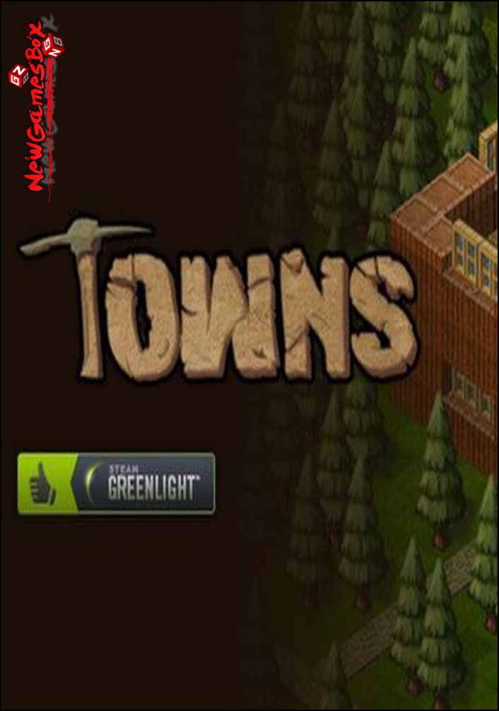 Towns Free Download