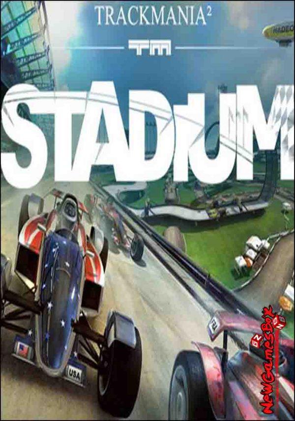 TrackMania 2 Stadium Free Download