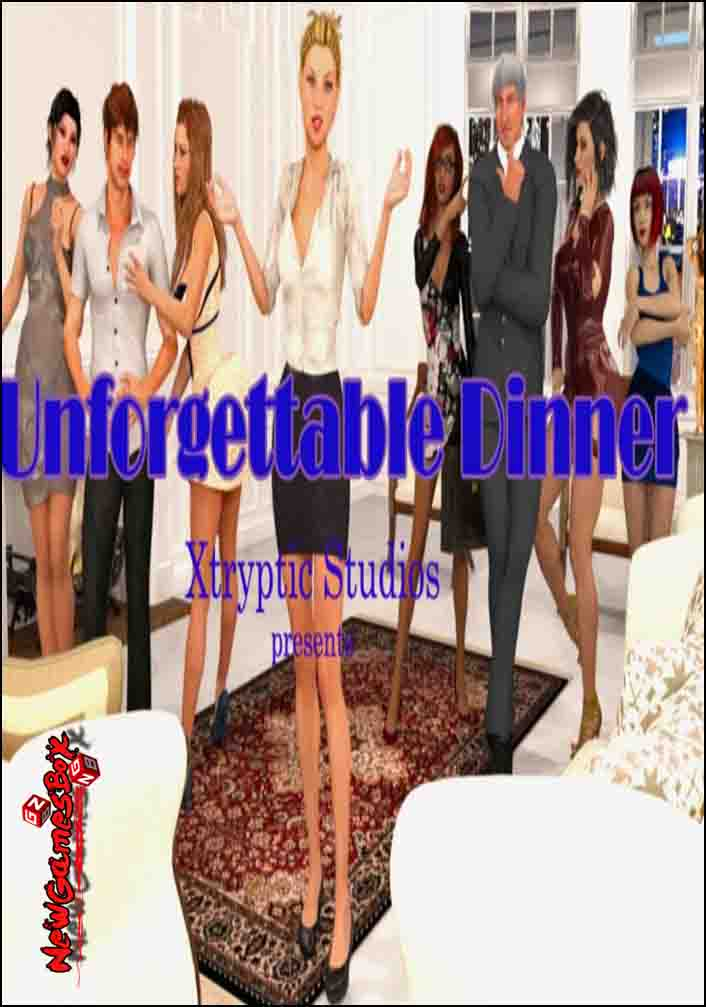 Unforgettable Dinner Free Download