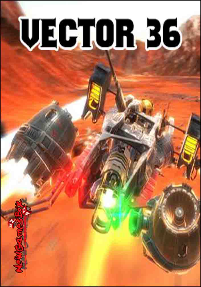 vector game for pc free download full version