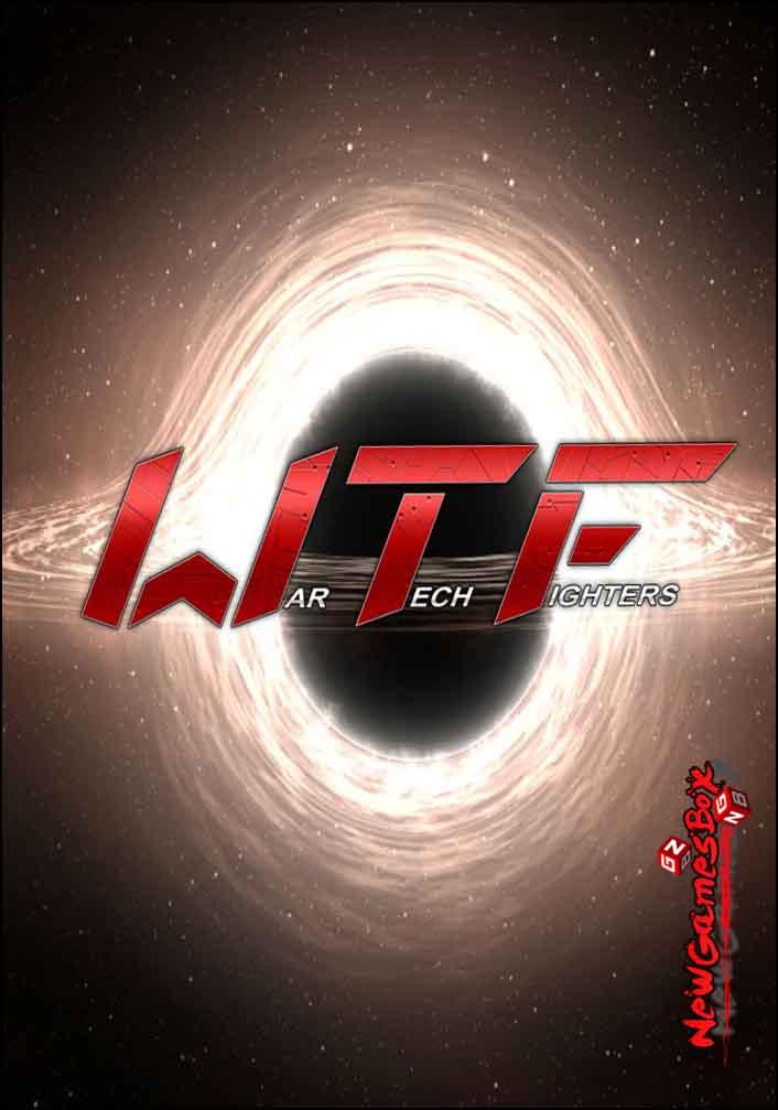 War Tech Fighters Download