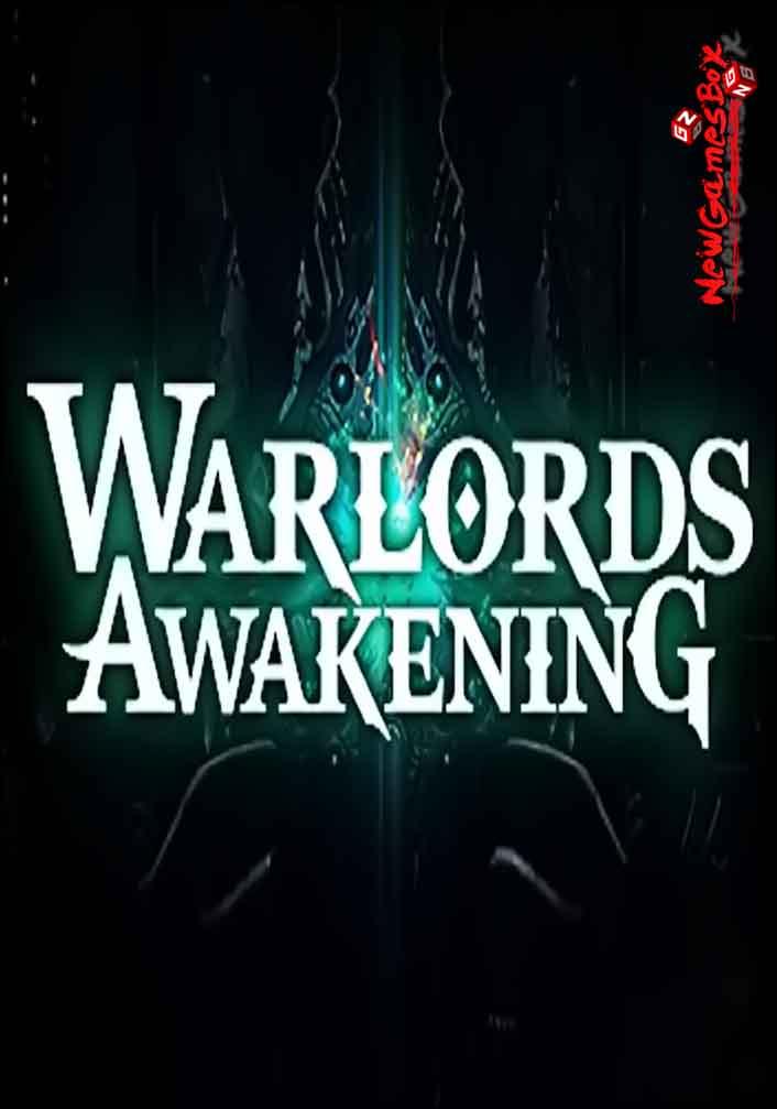 Warlords Awakening Free Download