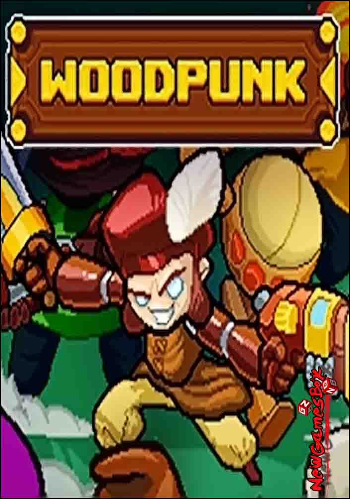 Woodpunk Free Download