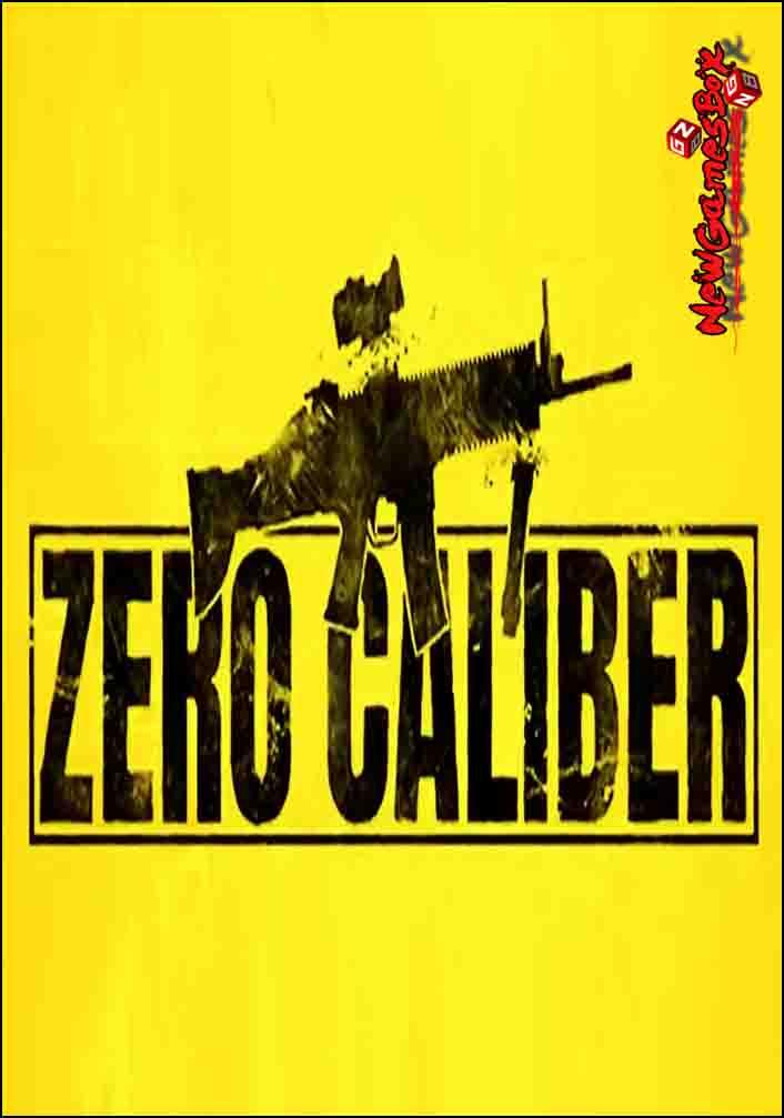 Zero Caliber VR Free Download