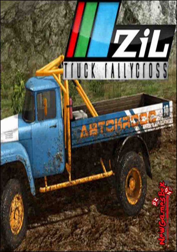 ZiL Truck RallyCross Free Download
