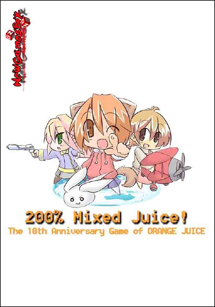 200% Mixed Juice Free Download