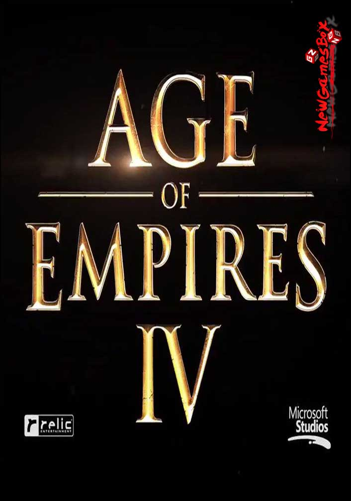 age of empires 4 free download full version for pc