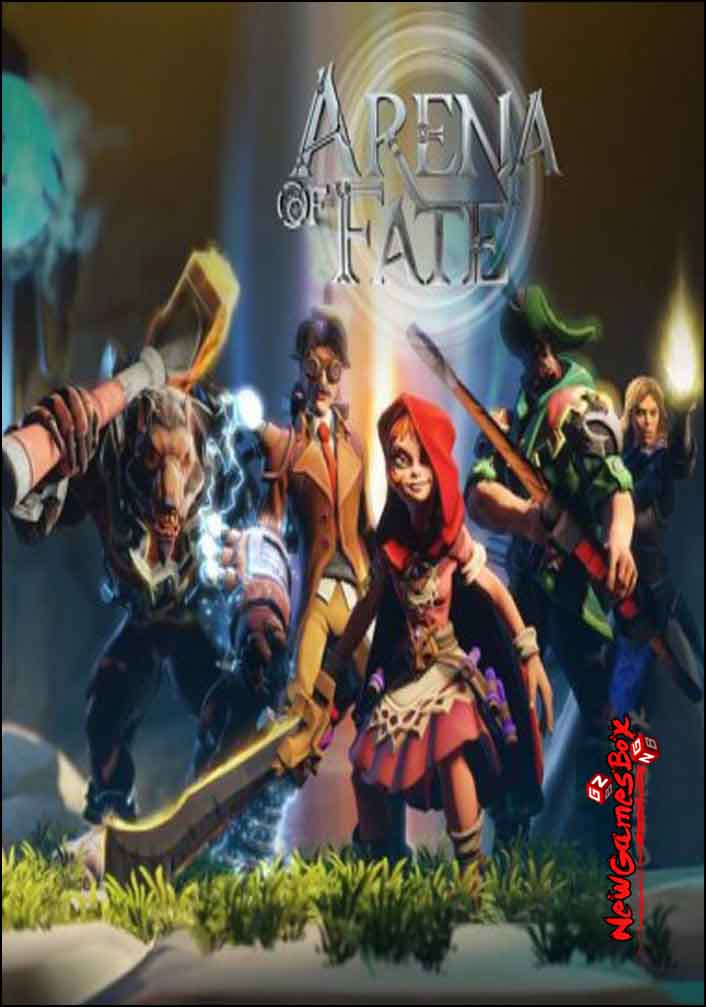 Arena Of Fate Free Download