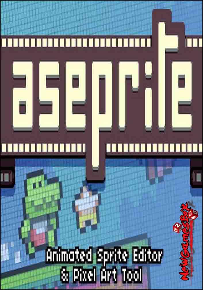 aseprite free crack