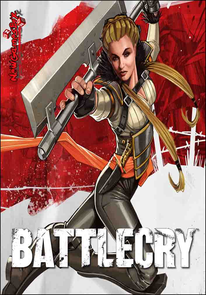 BattleCry Free Download