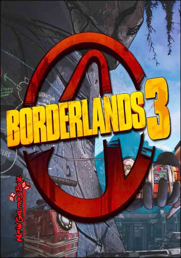 Borderlands 3 Free Download
