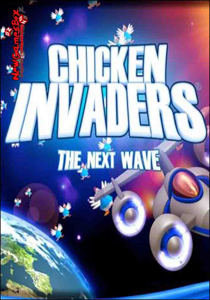 Chicken invaders 4 games free download for pc full version