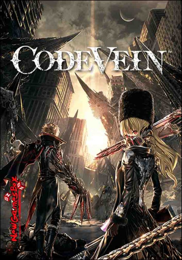 Code Vein Free Download