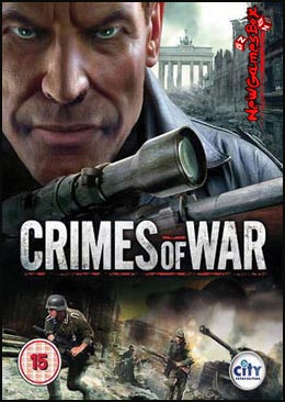 Crimes of War Free Download