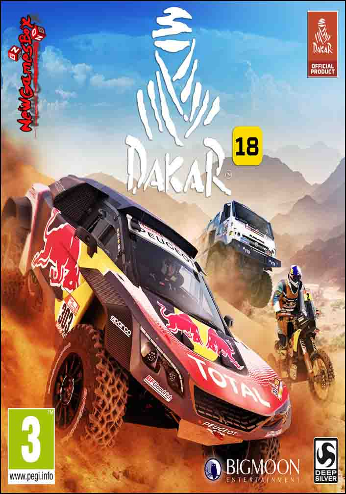 dakar 18 free download full version crack pc game setup. Black Bedroom Furniture Sets. Home Design Ideas