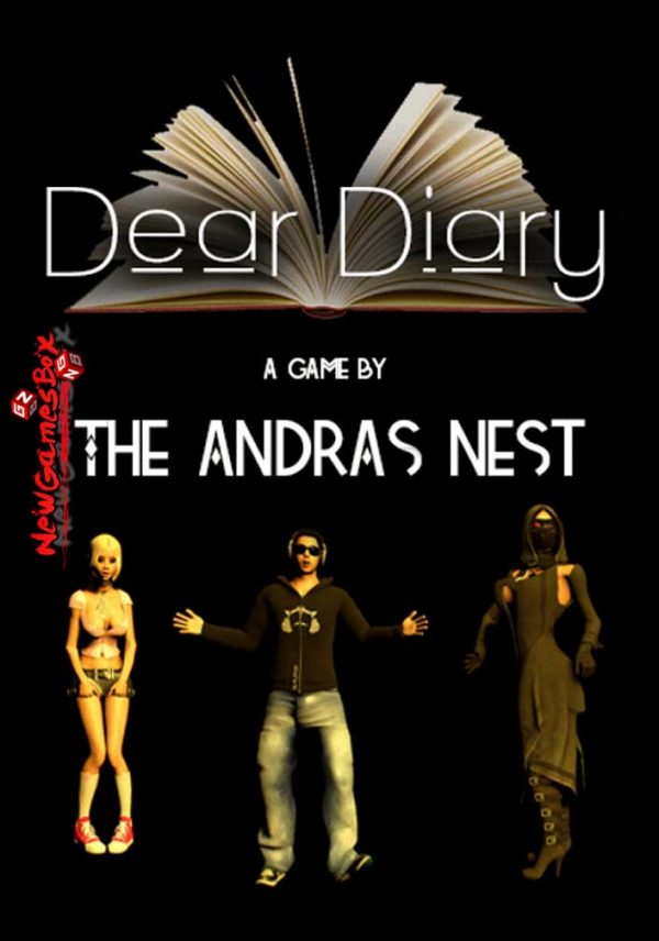 Dear Diary Free Download