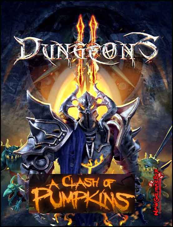 Dungeons 2 A Clash of Pumpkins Download