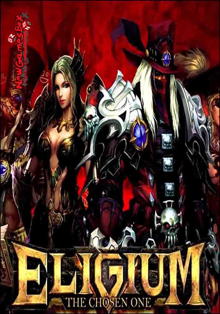 Eligium The Chosen One Free Download