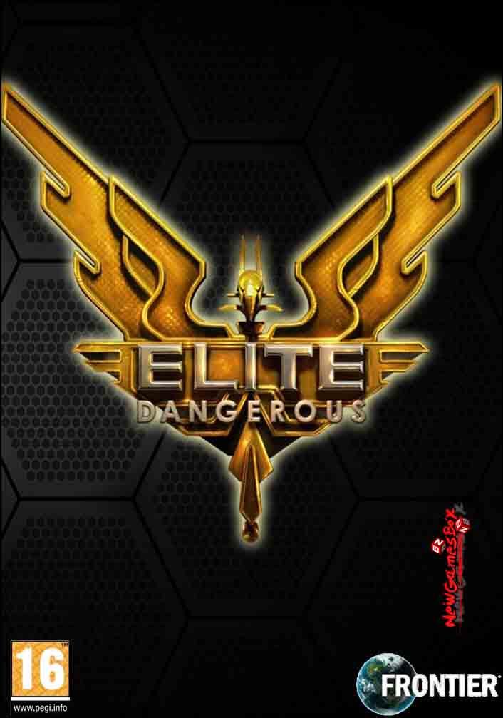 elite dangerous pc download