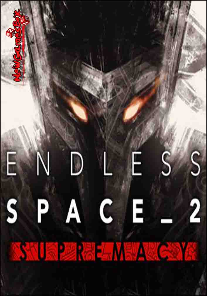Endless Space 2 Supremacy Download