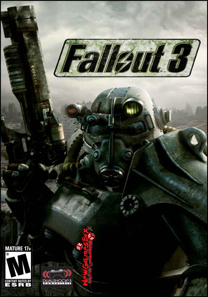 Fallout 3 Download PC