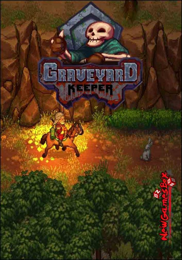 Graveyard Keeper Download PC