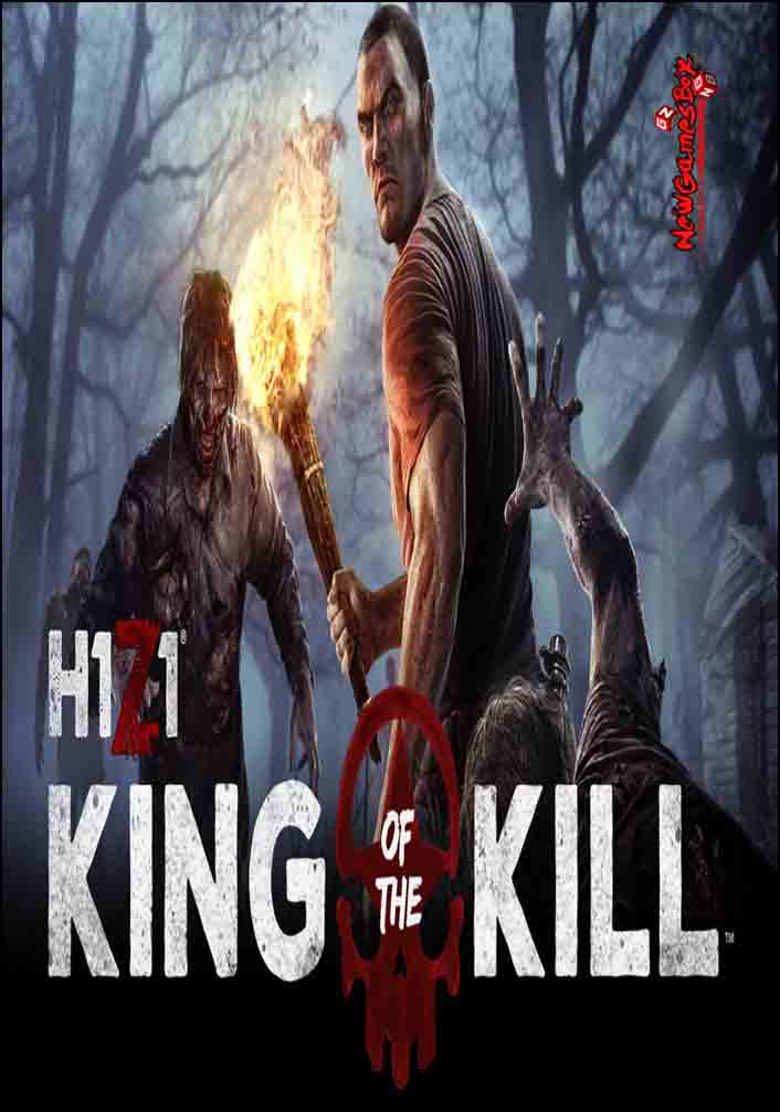 H1Z1 King Of The Kill Free Download Full PC Game Setup