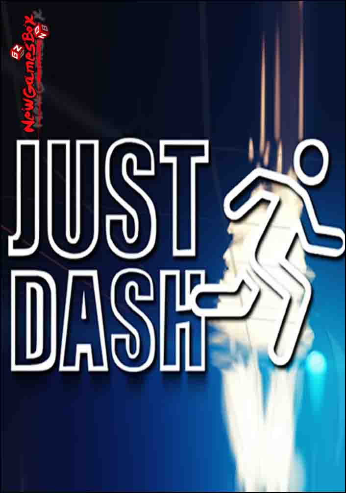 JUST DASH Free Download