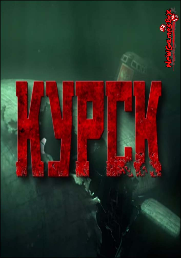 KURSK Free Download