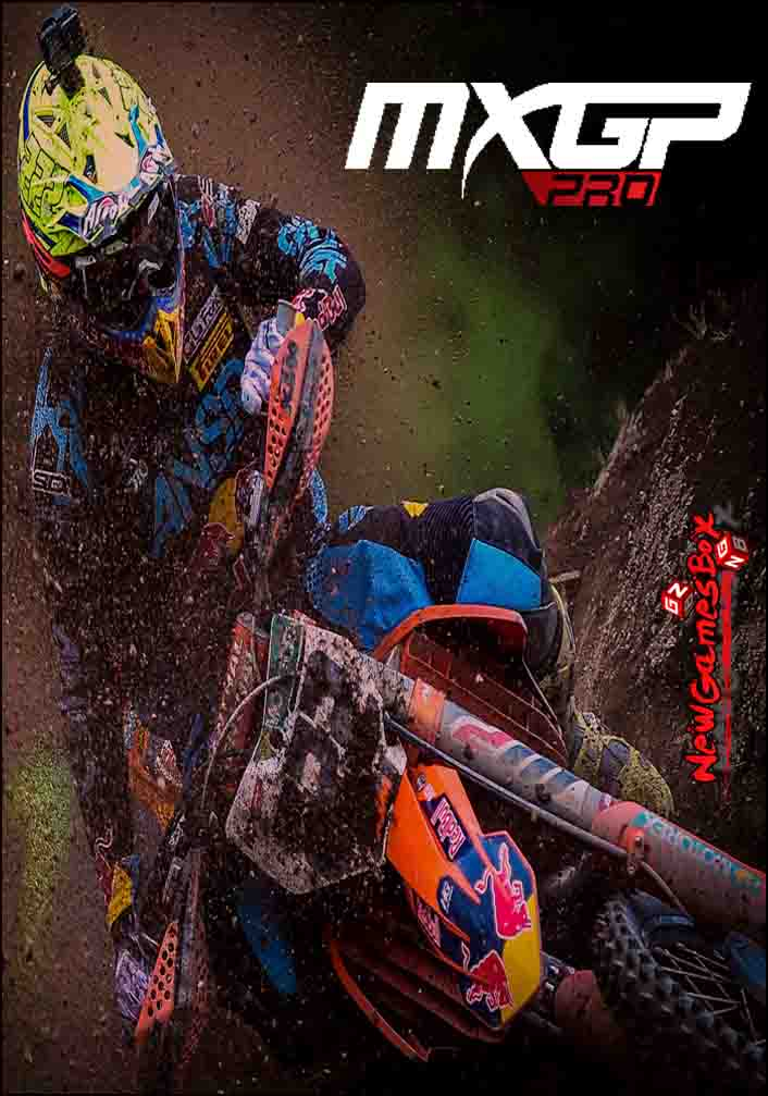 MXGP PRO Download