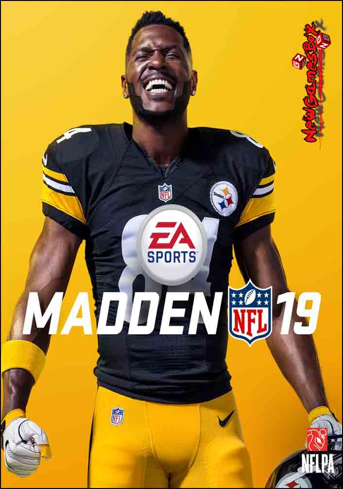 Best Racing Games 2017 Pc >> Madden NFL 19 Free Download Full Version PC Game Setup