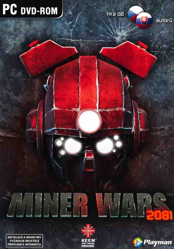 Miner Wars 2081 Free Download