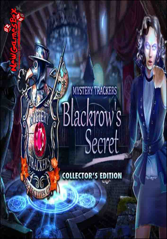 Mystery Trackers Blackrows Secret Free Download