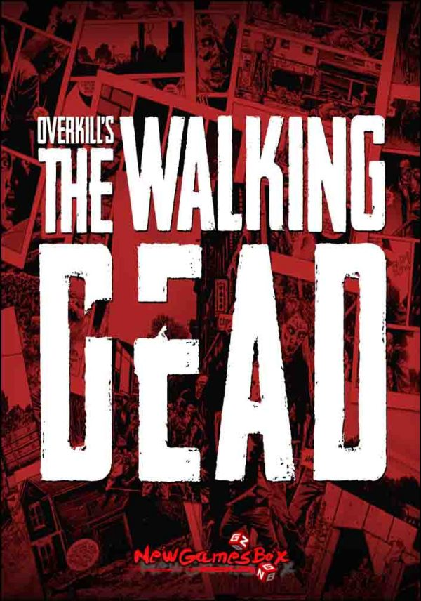 OVERKILLs The Walking Dead Free Download