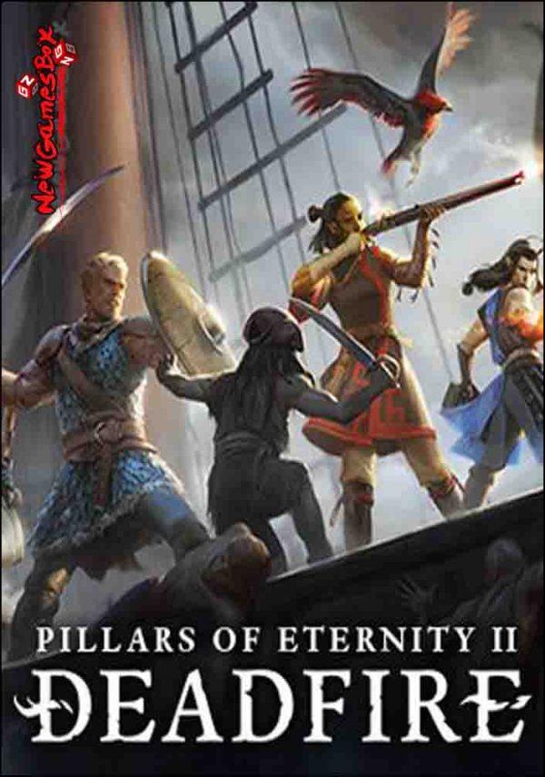 Pillars Of Eternity 2 Deadfire Beast Of Winter Free Download