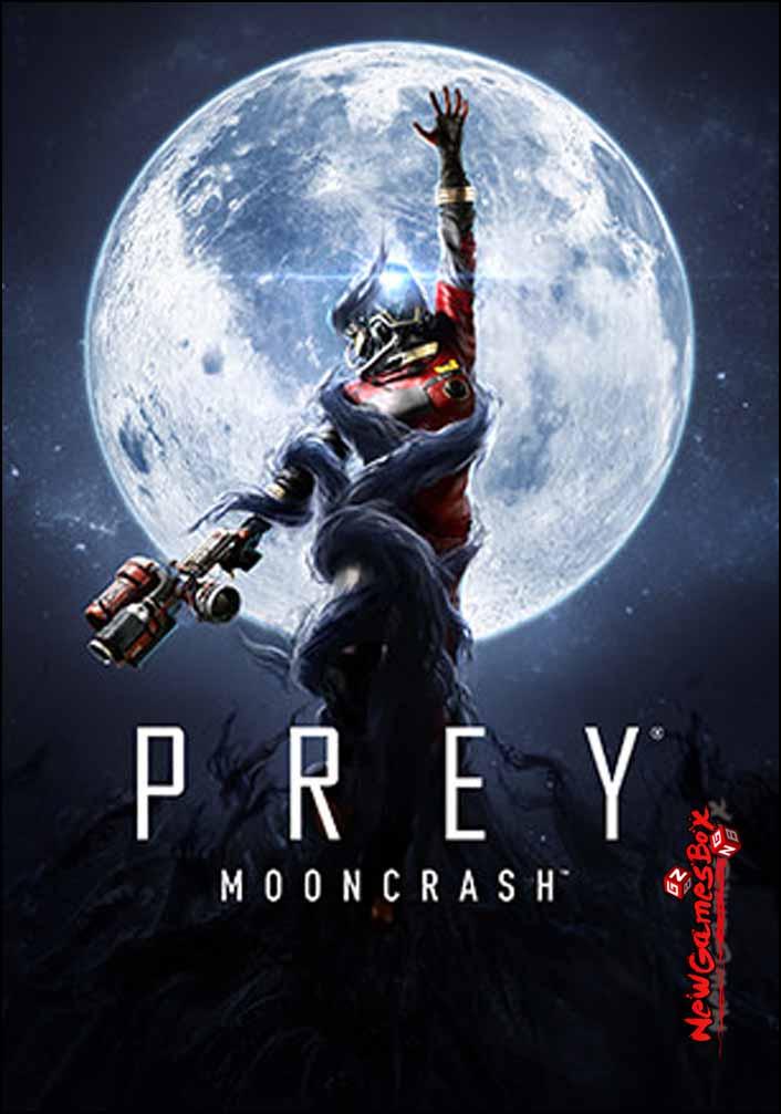 Prey Mooncrash Download