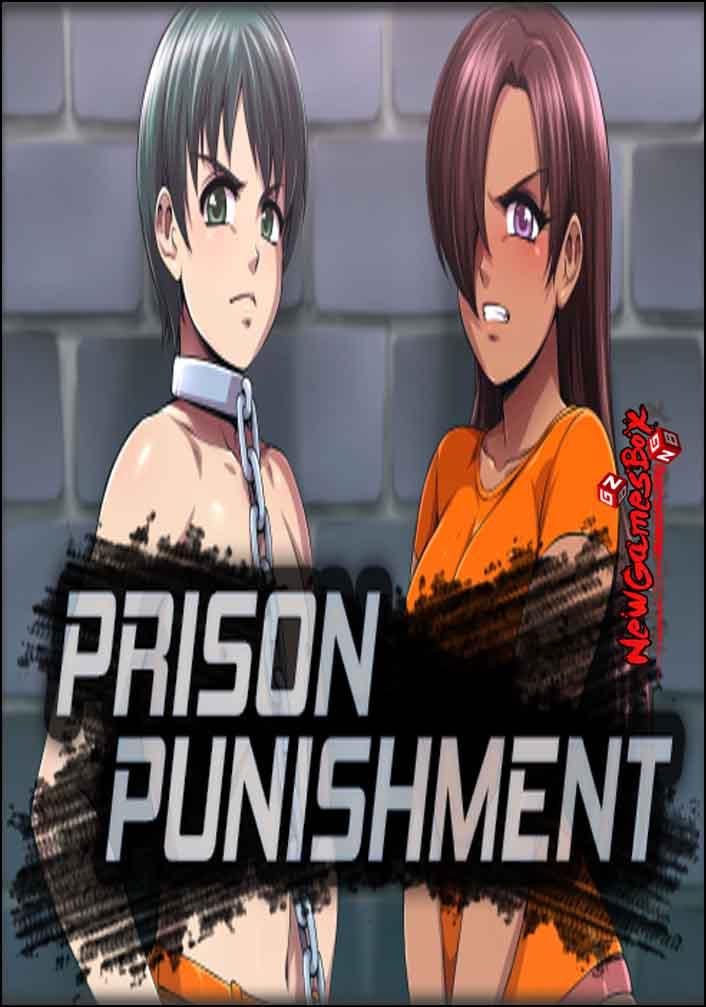 Prison Punishment Free Download Full Version PC Setup | New Games Box