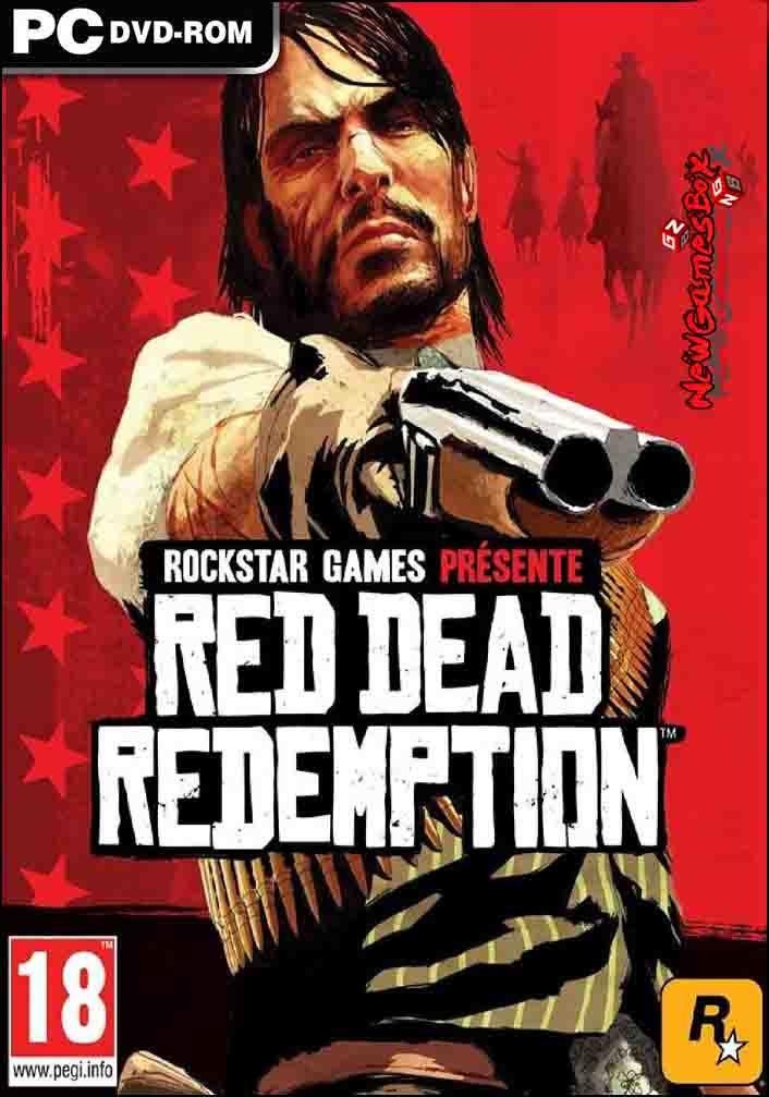 Red Dead Redemption II - Download