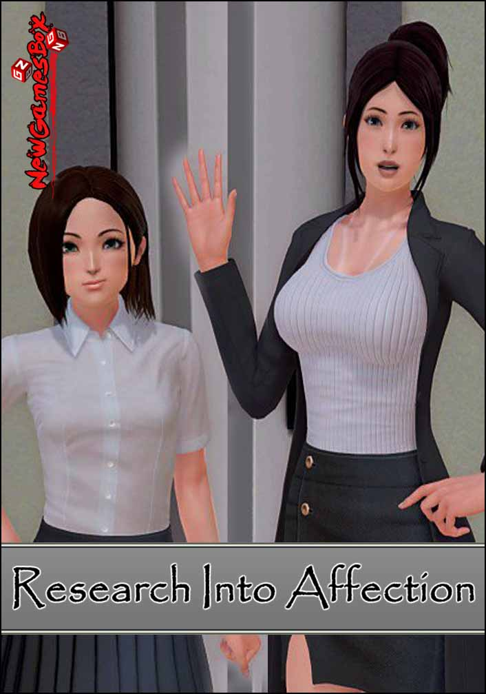 Research Into Affection Free Download